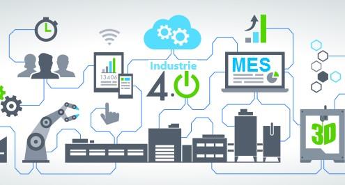 Makinate ¬ Industrie - 4.0