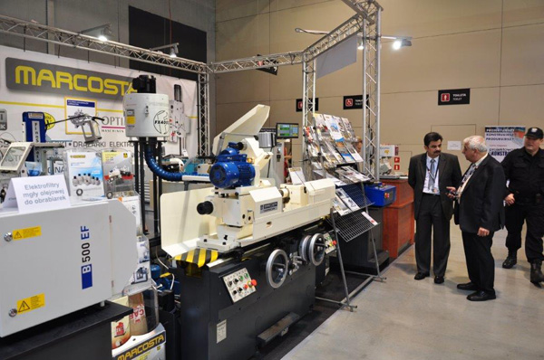 Toolex 2017 salon international des machines outils for Salon machine outil paris