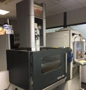 Makinate| Machine d'électro-érosion par fil ONA AX4 d'occasion (2)